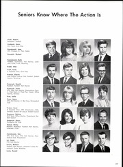 Page 161, 1968 Edition, Pulaski High School - Cavalier Yearbook (Milwaukee, WI) online yearbook collection