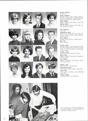 Page 166, 1968 Edition, Pulaski High School - Cavalier Yearbook (Milwaukee, WI) online yearbook collection