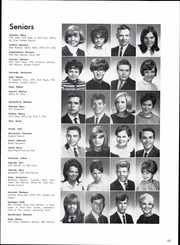 Page 167, 1968 Edition, Pulaski High School - Cavalier Yearbook (Milwaukee, WI) online yearbook collection