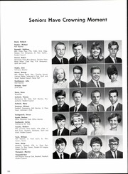 Page 168, 1968 Edition, Pulaski High School - Cavalier Yearbook (Milwaukee, WI) online yearbook collection