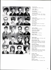 Page 169, 1968 Edition, Pulaski High School - Cavalier Yearbook (Milwaukee, WI) online yearbook collection
