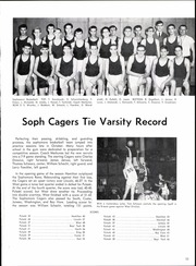 Page 57, 1968 Edition, Pulaski High School - Cavalier Yearbook (Milwaukee, WI) online yearbook collection