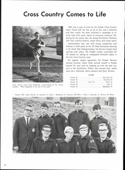 Page 60, 1968 Edition, Pulaski High School - Cavalier Yearbook (Milwaukee, WI) online yearbook collection