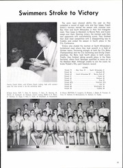 Page 63, 1968 Edition, Pulaski High School - Cavalier Yearbook (Milwaukee, WI) online yearbook collection