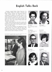 Page 84, 1968 Edition, Pulaski High School - Cavalier Yearbook (Milwaukee, WI) online yearbook collection