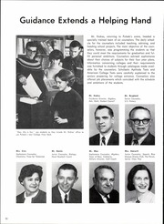 Page 86, 1968 Edition, Pulaski High School - Cavalier Yearbook (Milwaukee, WI) online yearbook collection