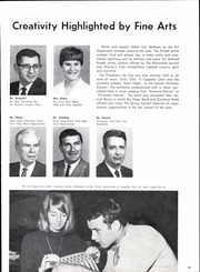 Page 87, 1968 Edition, Pulaski High School - Cavalier Yearbook (Milwaukee, WI) online yearbook collection
