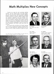 Page 88, 1968 Edition, Pulaski High School - Cavalier Yearbook (Milwaukee, WI) online yearbook collection