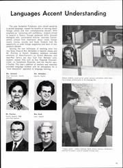 Page 89, 1968 Edition, Pulaski High School - Cavalier Yearbook (Milwaukee, WI) online yearbook collection