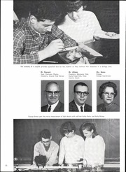 Page 90, 1968 Edition, Pulaski High School - Cavalier Yearbook (Milwaukee, WI) online yearbook collection