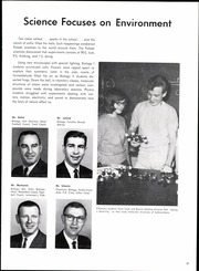 Page 91, 1968 Edition, Pulaski High School - Cavalier Yearbook (Milwaukee, WI) online yearbook collection