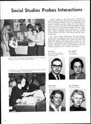 Page 92, 1968 Edition, Pulaski High School - Cavalier Yearbook (Milwaukee, WI) online yearbook collection