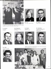 Page 93, 1968 Edition, Pulaski High School - Cavalier Yearbook (Milwaukee, WI) online yearbook collection