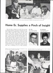 Page 94, 1968 Edition, Pulaski High School - Cavalier Yearbook (Milwaukee, WI) online yearbook collection
