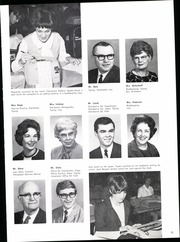 Page 99, 1968 Edition, Pulaski High School - Cavalier Yearbook (Milwaukee, WI) online yearbook collection