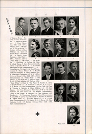 Page 11, 1934 Edition, Ashland High School - Wawata Yearbook (Ashland, WI) online yearbook collection