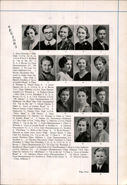 Page 13, 1934 Edition, Ashland High School - Wawata Yearbook (Ashland, WI) online yearbook collection