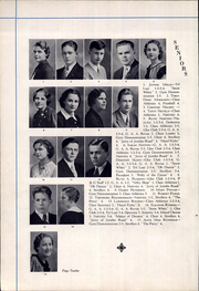 Page 16, 1934 Edition, Ashland High School - Wawata Yearbook (Ashland, WI) online yearbook collection