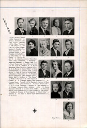 Page 17, 1934 Edition, Ashland High School - Wawata Yearbook (Ashland, WI) online yearbook collection