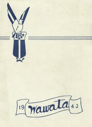 1942 Edition, Ashland High School - Wawata Yearbook (Ashland, WI)