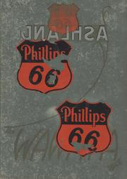 1946 Edition, Ashland High School - Wawata Yearbook (Ashland, WI)