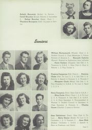 Page 15, 1947 Edition, Ashland High School - Wawata Yearbook (Ashland, WI) online yearbook collection