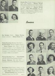 Page 16, 1947 Edition, Ashland High School - Wawata Yearbook (Ashland, WI) online yearbook collection