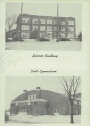 Page 7, 1947 Edition, Ashland High School - Wawata Yearbook (Ashland, WI) online yearbook collection