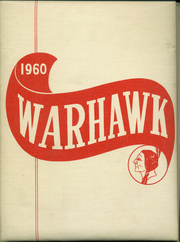 Arrowhead High School - Warhawk Yearbook (Hartland, WI) online yearbook collection, 1960 Edition, Page 1