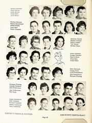 Page 26, 1961 Edition, Arrowhead High School - Warhawk Yearbook (Hartland, WI) online yearbook collection