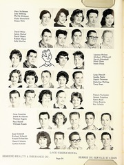 Page 28, 1961 Edition, Arrowhead High School - Warhawk Yearbook (Hartland, WI) online yearbook collection