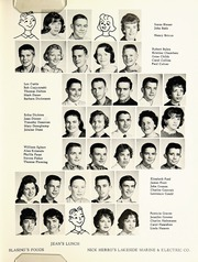 Page 31, 1961 Edition, Arrowhead High School - Warhawk Yearbook (Hartland, WI) online yearbook collection