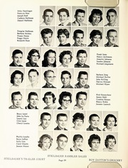 Page 32, 1961 Edition, Arrowhead High School - Warhawk Yearbook (Hartland, WI) online yearbook collection
