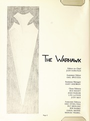 Page 6, 1961 Edition, Arrowhead High School - Warhawk Yearbook (Hartland, WI) online yearbook collection