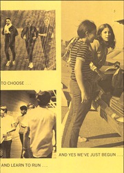 Page 11, 1971 Edition, Arrowhead High School - Warhawk Yearbook (Hartland, WI) online yearbook collection
