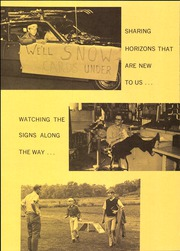 Page 12, 1971 Edition, Arrowhead High School - Warhawk Yearbook (Hartland, WI) online yearbook collection