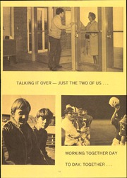Page 13, 1971 Edition, Arrowhead High School - Warhawk Yearbook (Hartland, WI) online yearbook collection