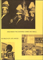 Page 14, 1971 Edition, Arrowhead High School - Warhawk Yearbook (Hartland, WI) online yearbook collection