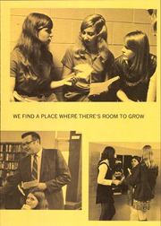 Page 15, 1971 Edition, Arrowhead High School - Warhawk Yearbook (Hartland, WI) online yearbook collection