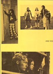 Page 16, 1971 Edition, Arrowhead High School - Warhawk Yearbook (Hartland, WI) online yearbook collection