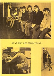 Page 8, 1971 Edition, Arrowhead High School - Warhawk Yearbook (Hartland, WI) online yearbook collection