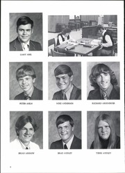 Page 12, 1974 Edition, Arrowhead High School - Warhawk Yearbook (Hartland, WI) online yearbook collection