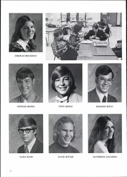 Page 16, 1974 Edition, Arrowhead High School - Warhawk Yearbook (Hartland, WI) online yearbook collection