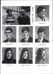 Page 17, 1974 Edition, Arrowhead High School - Warhawk Yearbook (Hartland, WI) online yearbook collection