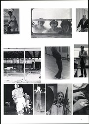 Page 7, 1974 Edition, Arrowhead High School - Warhawk Yearbook (Hartland, WI) online yearbook collection