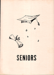 Page 13, 1952 Edition, Osseo Fairchild High School - Chieftain Yearbook (Osseo, WI) online yearbook collection