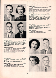 Page 15, 1952 Edition, Osseo Fairchild High School - Chieftain Yearbook (Osseo, WI) online yearbook collection