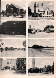 Page 9, 1952 Edition, Osseo Fairchild High School - Chieftain Yearbook (Osseo, WI) online yearbook collection