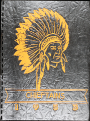 1953 Edition, Osseo Fairchild High School - Chieftain Yearbook (Osseo, WI)