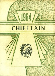 1964 Edition, Osseo Fairchild High School - Chieftain Yearbook (Osseo, WI)